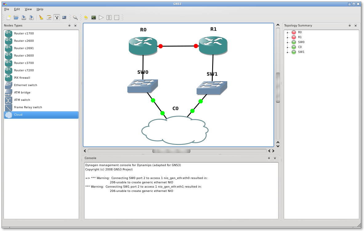 Cisco   Phocean net   Page 2